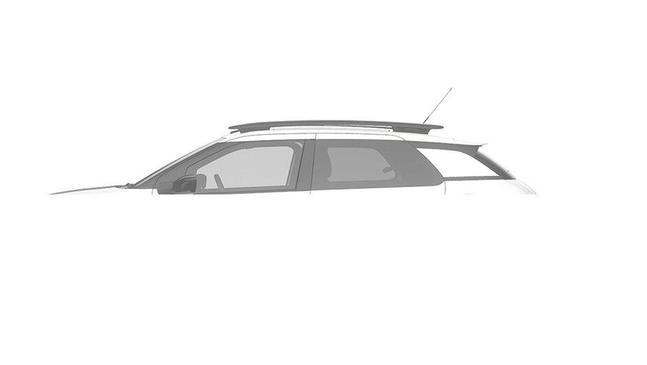 Future Citroën C4 Cactus 2014 : premières images et un site dédié !