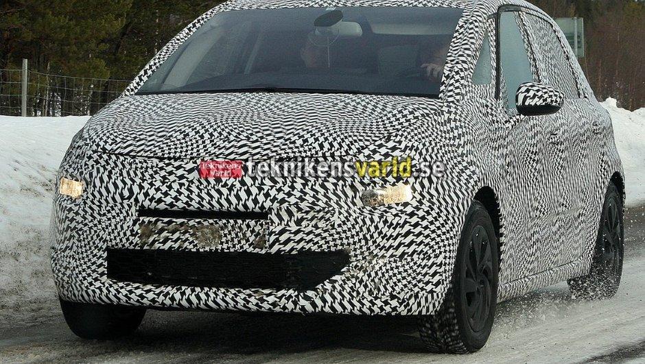Scoop : le futur Citroën C4 Picasso 2013 ?