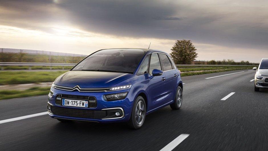 Citroën renoue avec les suspensions hydrauliques: une révolution ?