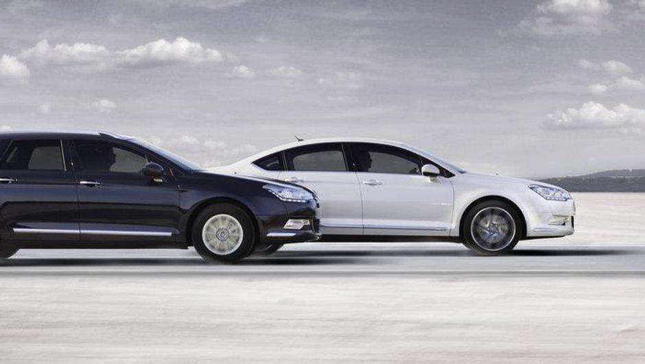 PSA et GM prévoient 5 modèles en commun