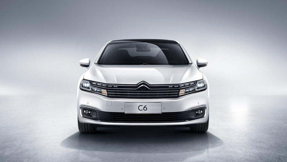Ces Citroën qui ne sont pas vendues en France