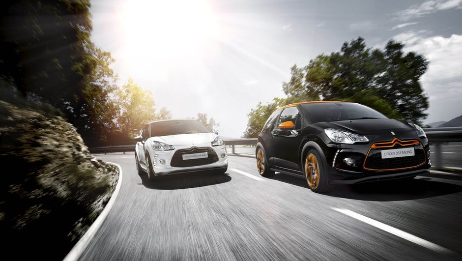 Citroën DS3 Racing : lourde facture pour sportive pure