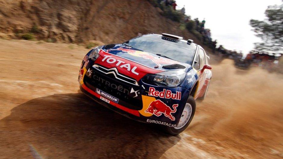 WRC Sardaigne : bataille annoncée et entrée de MINI en course !