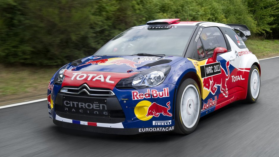 WRC, F1, MotoGP, Endurance : la saison 2011 en détails
