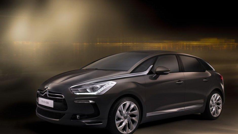 Citroën DS5 : résumé du chat en direct sur Facebook