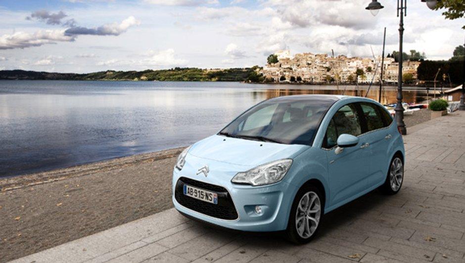 Citroën propose 3 séries spéciales à l'aube de l'été