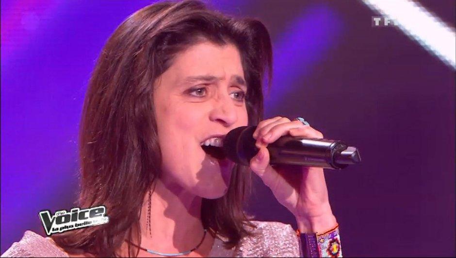 The Voice: Claire des L5 a tenté sa chance