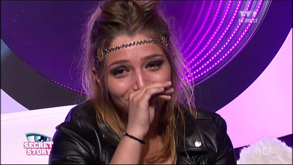 "Secret Story 7 : Clara est ""en train de tomber amoureuse"" de Gautier !"