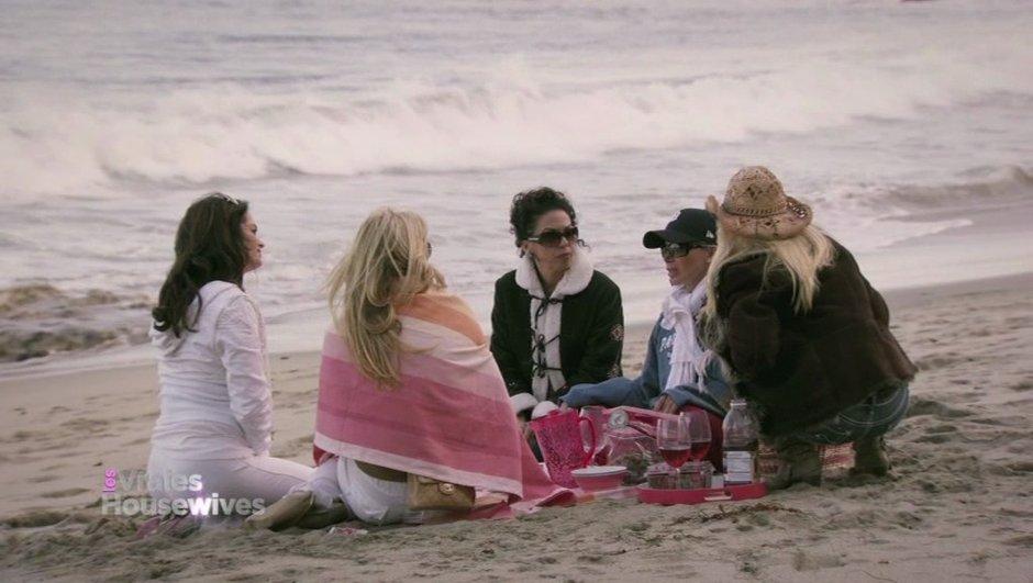 Les Vraies Housewives font leur retour sur NT1 !