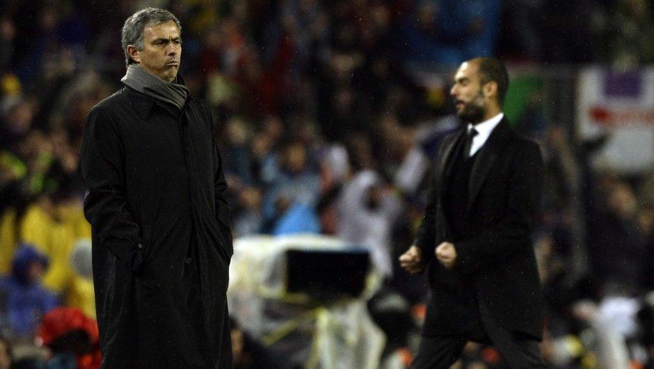 Clasico : La malédiction des entraîneurs du Real Madrid