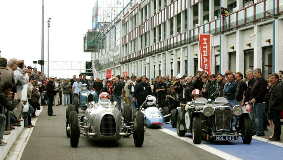 Les Classic Days 2010