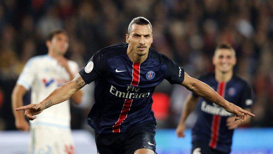 PSG : Les deux fils de Zlatan Ibrahimovic intègrent les équipes de jeunes du club