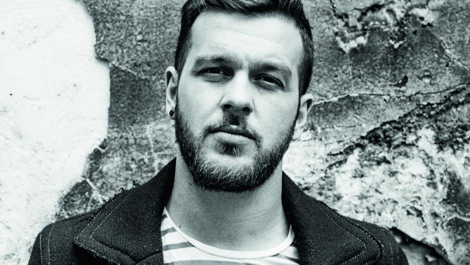 Claudio Capéo, nommé aux Victoires de la Musique