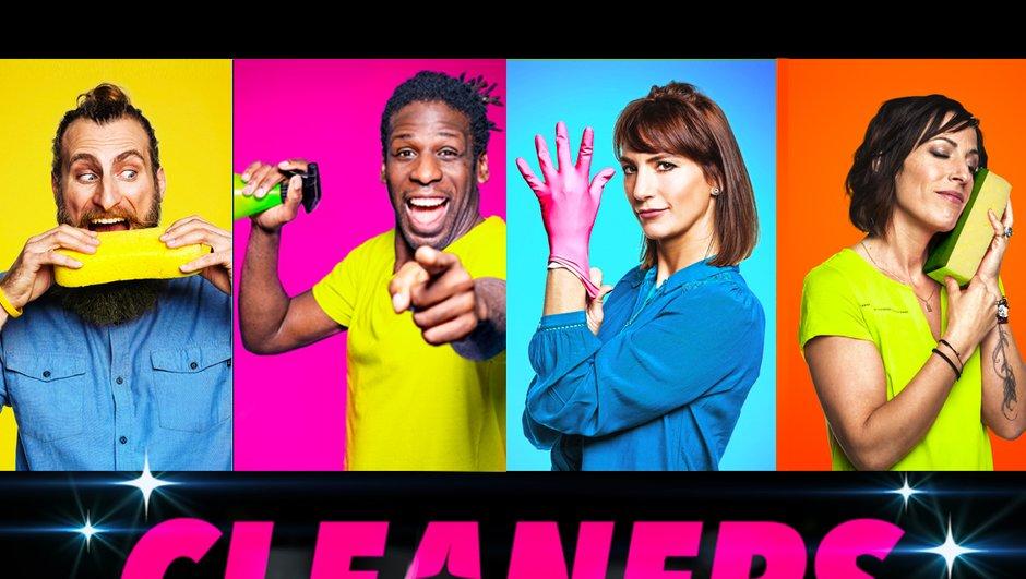 APPEL A TEMOINS - Inscrivez-vous à la prochaine saison de Cleaners !