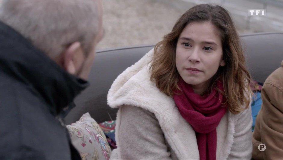 Léa Lopez annonce son départ de la série : « J'ai dû faire un choix »