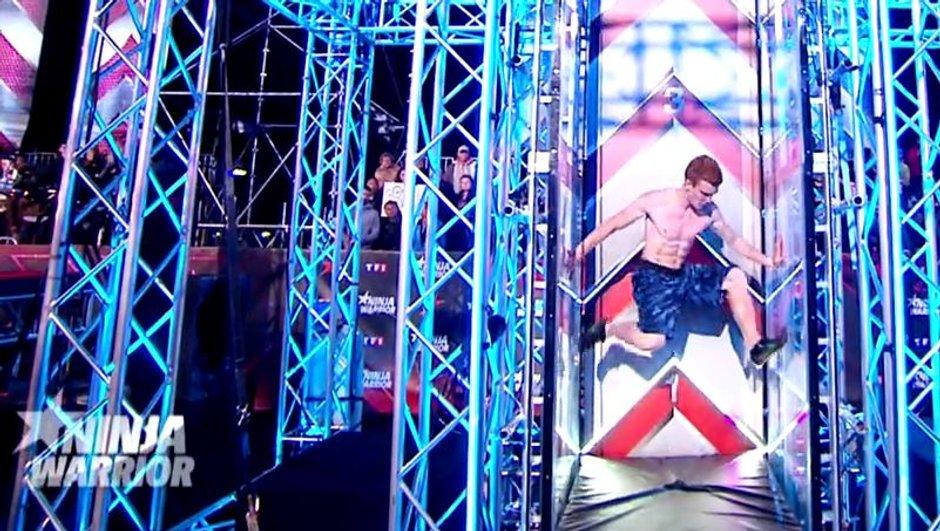 Ninja Warrior : Qui sont les qualifiés pour la finale ? (VIDEO)