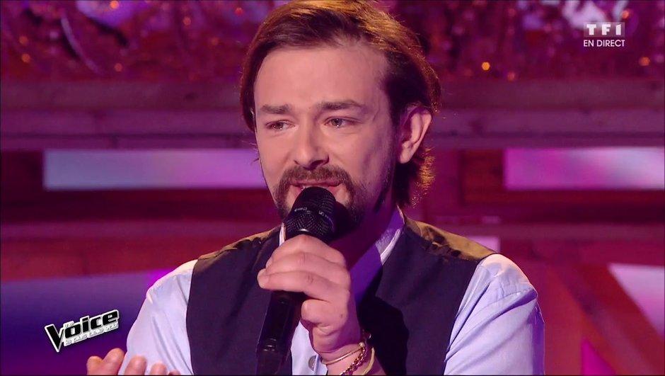 Clément Verzi sera-t-il le grand gagnant de The Voice ?