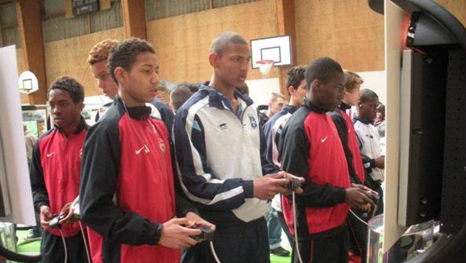 Football et football virtuel : deux activités très complémentaires !