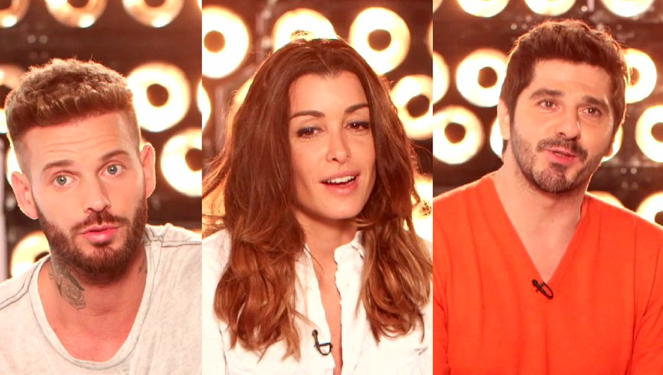 Les coachs de The Voice Kids se préparent !