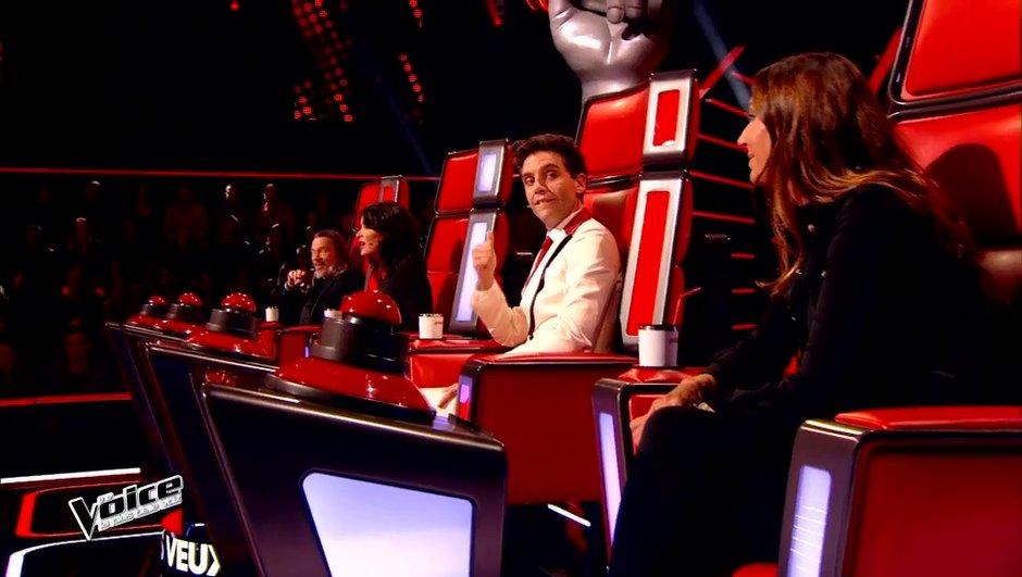 The Voice 4 : Le bilan en chiffres des auditions à l'aveugle