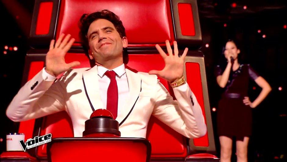 The Voice 4 - VIDEOS : Les cinq meilleures prestations du samedi 24 janvier 2015