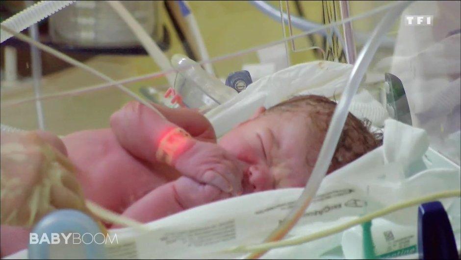 Raphaël, le bébé miracle !