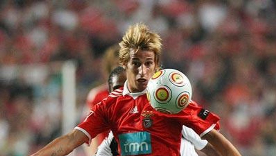 Real Madrid, Chelsea, Juventus : Tous sur Fabio Coentrao de Benfica