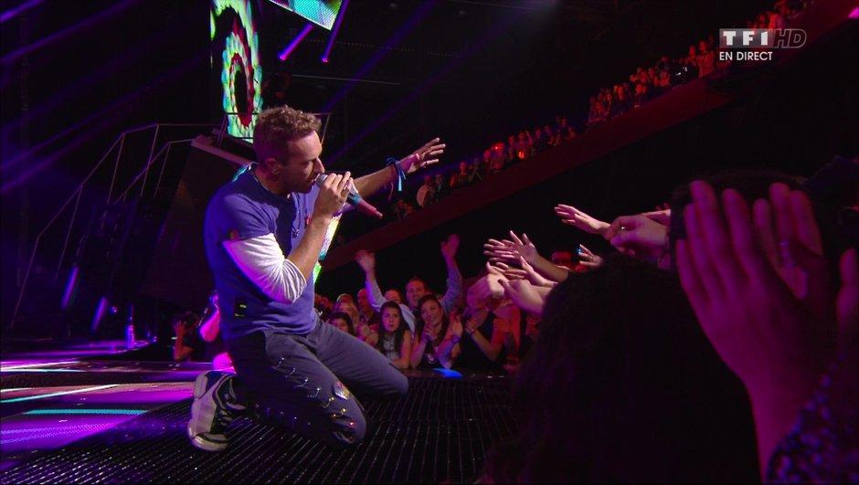 Coldplay, Calvin Harris, Major Lazer, votez pour votre artiste préféré !