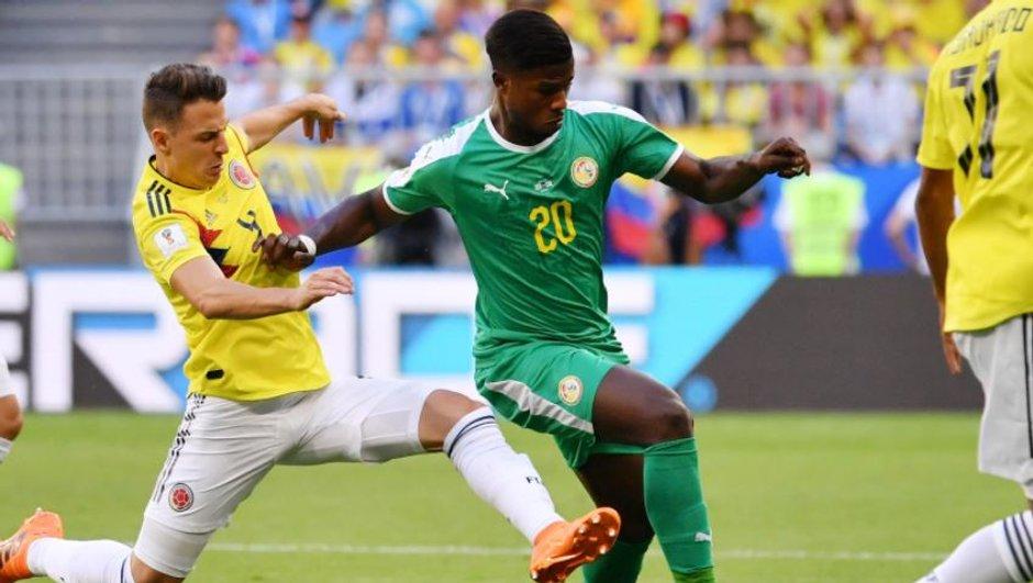 Groupe H : la Colombie et le Japon qualifiés... le Sénégal cruellement éliminé