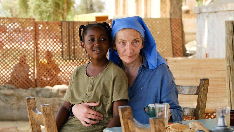 Colombine : «L'Afrique, un continent aussi compliqué que passionnant»