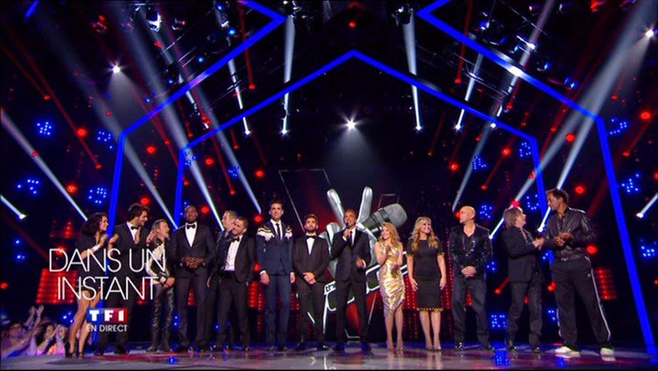 The Voice 3 - TF1 REPLAY : Revivez la grande finale du samedi 10 mai 2014 en images