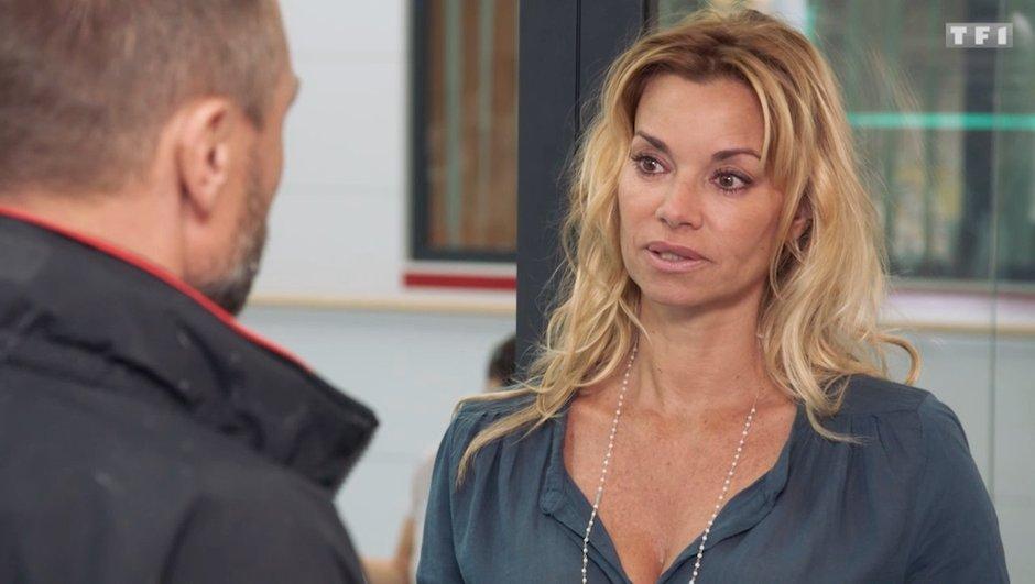 Le sort de Judith entre les mains de Marianne, Karim tombe des nues... Ce qu'il faut retenir de l'épisode 34 de Demain nous appartient !