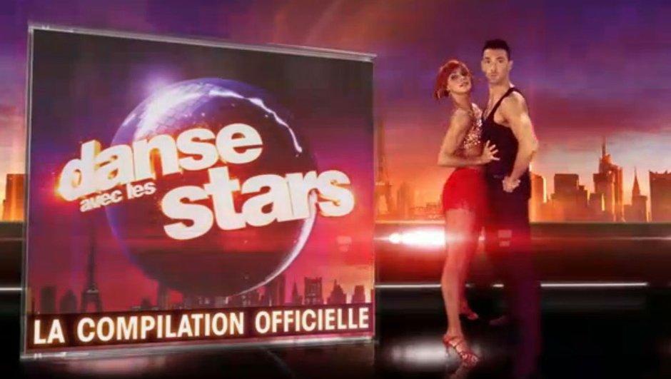 Le coffret Danse Avec Les Stars déjà disponible !