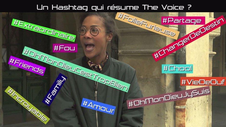 Amir, la petite Shade, Awa Sy, Maximilien... les hashtags qui résument leur aventure