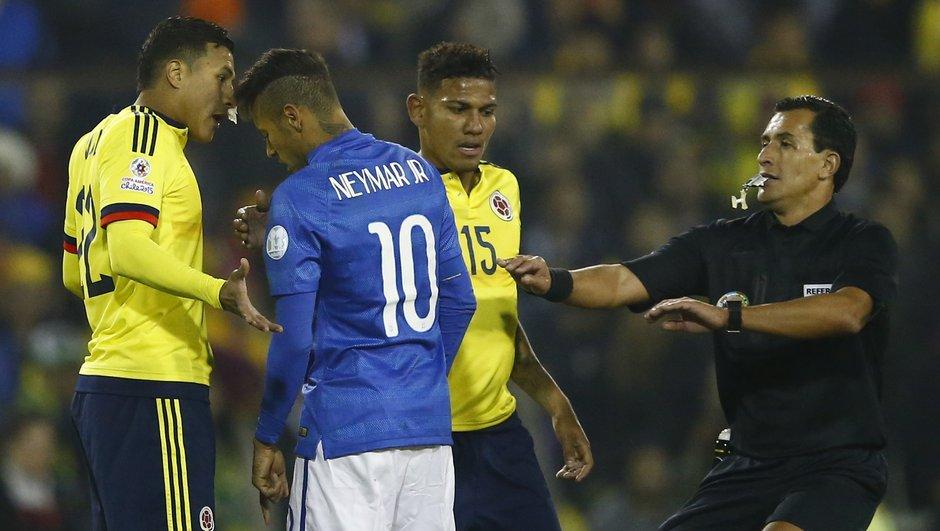Suspension de Neymar : La Fédération brésilienne fait appel devant le TAS