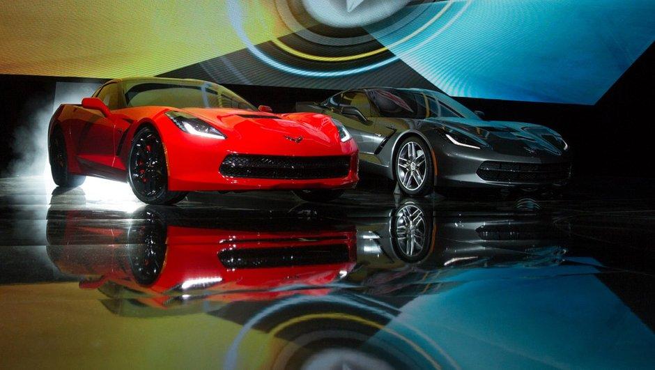 Salon de Détroit 2013 : toutes les nouveautés et concept-cars