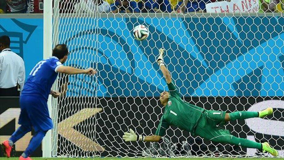 Mercato - Real Madrid : Navas nouveau rival de Casillas