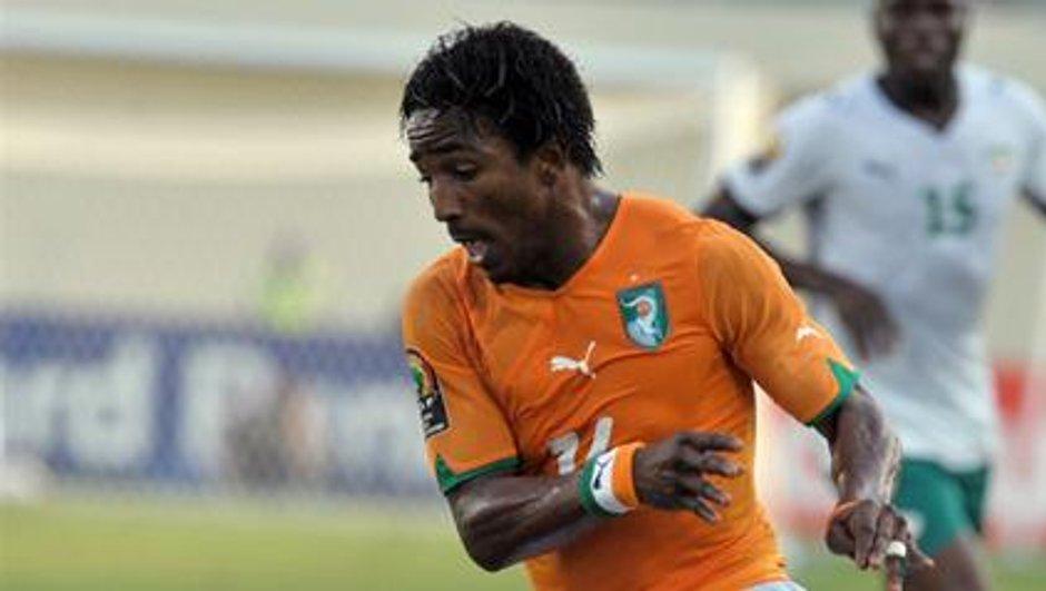 Coupe du Monde : La Côte d'Ivoire sans Koné ni Akalé