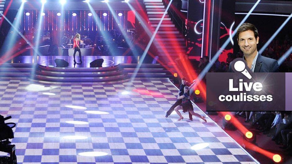 Danse avec les stars : accédez en direct aux coulisses de l'émission dès 20h30 !