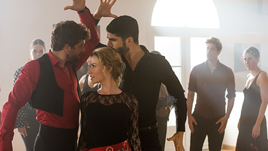 "Maud Baecker : ""Je me suis mise à la danse avec Denitsa Ikonomova"""