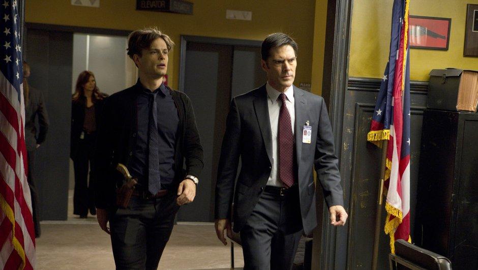 REPLAY - Esprits Criminels : Les épisodes 11 et 13 de la saison 1
