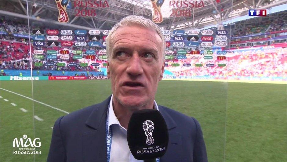 video-match-france-australie-sur-tf1-2-1-les-reactions-de-deschamps-griezmann-pogba-lloris-umtiti-3051663