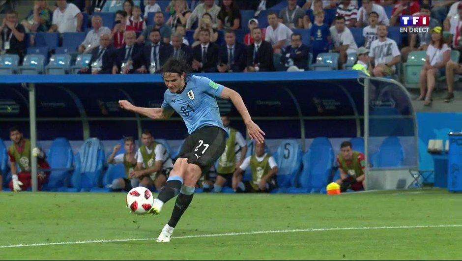 VIDÉO - Uruguay-Portugal : tous les buts du match