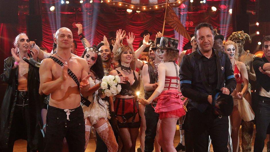 Rock'N'Roll Circus débarque le vendredi 19 juin 2015 à 22h55 sur TF1