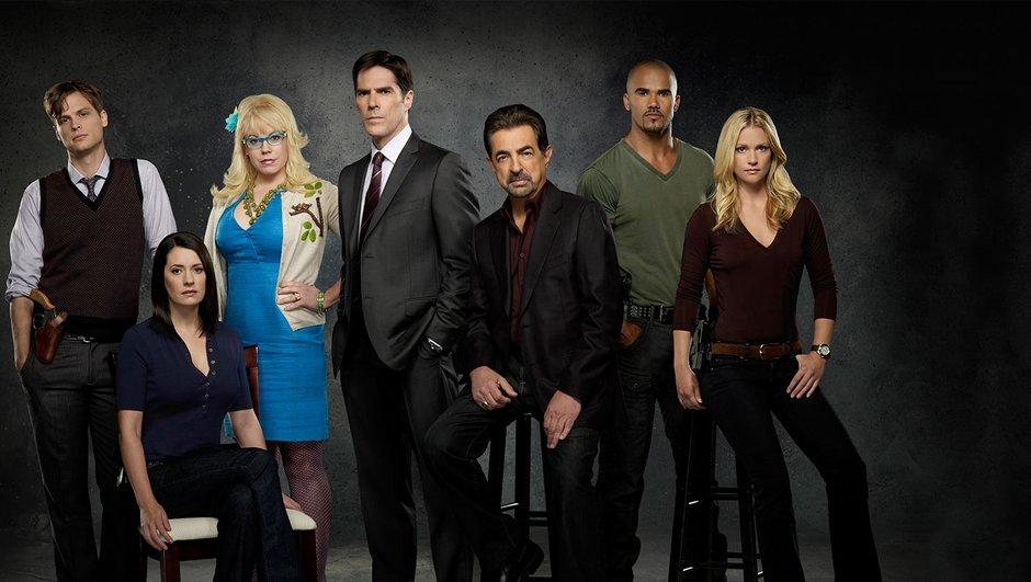 Esprits Criminels: La série renouvelée pour une nouvelle saison !