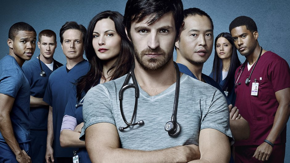 Night Shift : votre nouvelle série débarque ce soir avec 3 épisodes inédits !