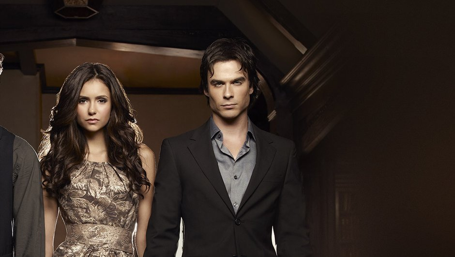 Vampire Diaries ne Damon et Elena jamais brancher intéressants profils féminins de rencontres
