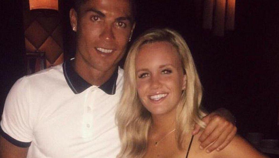 Insolite : Cristiano Ronaldo trouve un téléphone et invite sa propriétaire au restaurant