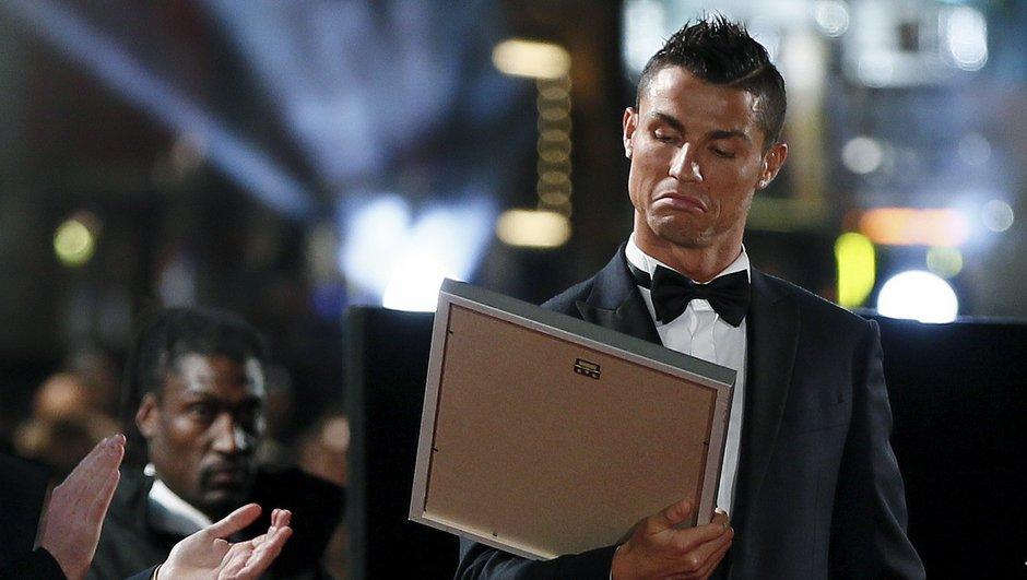 Insolite: Ronaldo s'offre un jet privé à 19 millions d'euros