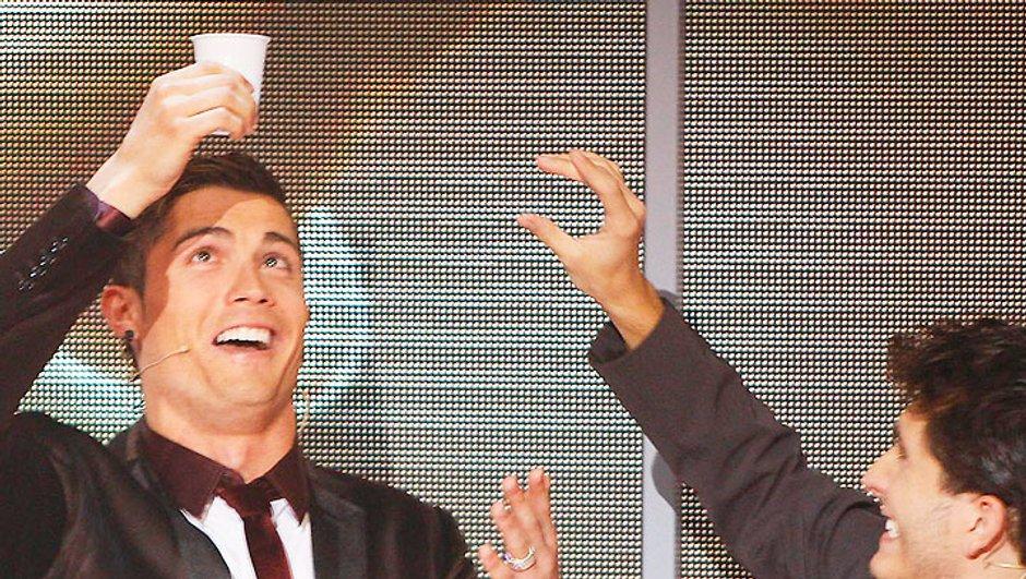 People : Cristiano Ronaldo papa d'un petit garçon !
